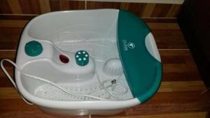 Bañera Electrica Para Pies Masajeadora