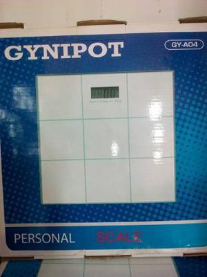 Balanza Digital Personal Gynipot