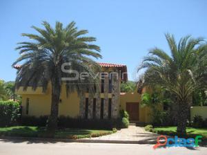 Casa en venta en Margarita, Pampatar, Urb. Casas de campo