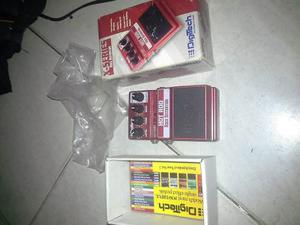 Digitech Hot Rod Rock Distortion