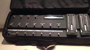 Line 6 Fbv Longboard Custom Foot Controller