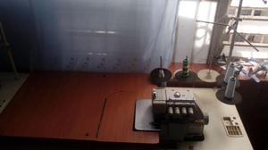 Maquina de coser industrial Marca overlock