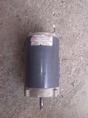 Motor Electrico Monofasico