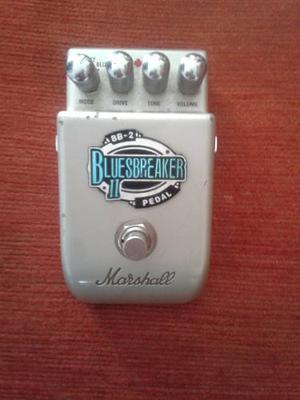 Pedal De Guitarra Marshall Bluesbreakers 2