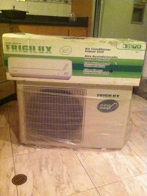 aire split btu frigilux nuevo