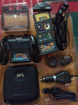 Accesorios Game Boy Nintendo