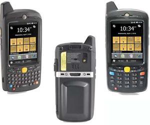 Asistente Digital Motorola Es400,recolector De Datos!!