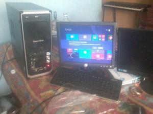 Computadoras De Mesa Nuevas