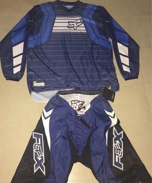 Conjunto Fox Para Motocross Y Enduro Talla Xxl Nuevo