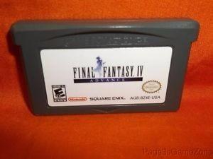 Juego De Game Boy Sp