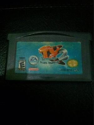 Juego Game Boy Advance Ty2