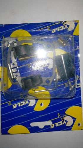 Kit Carburador Ybr 125 Con Flotante.