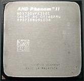 Procesador Amd Phenom Ii X3 B Hdxb73wfk3dgi Am3 Oem