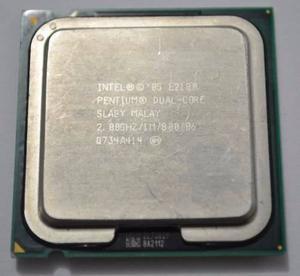 Procesador Dual Core 2.00ghz E Para 775