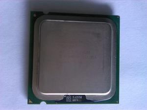 Procesador Intel Pentium D 2m Cache, 2.66 Ghz, 533 Mhz