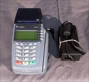 Punto De Venta P.o.s Vx510 Dial Up