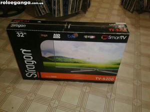 Tv Siragon 32 Nuevo Sellado en Caja