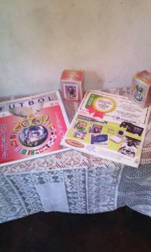 Album De Coleccion Korea Y Japon  Reyauca