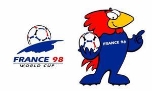 Barajitas Jugadores Panini Mundial De Futbol Francia 98