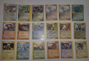 Cartas De Pokemon Serie Ex Holon Phantoms