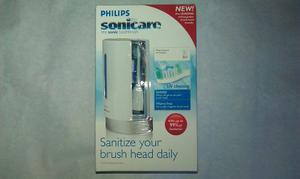 Esterilizador Philips Para Cabezales De Cepillo De Diente