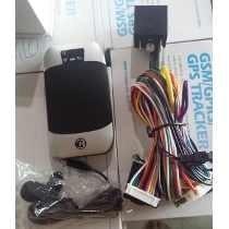 Instalacion De Gps Tracker 103plus 103a 103b 303h 303f