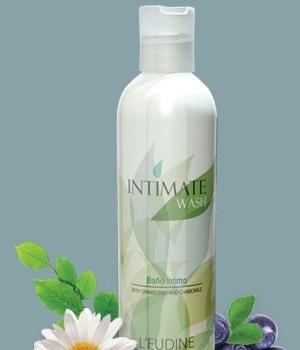 Intimate Wash Leudine Made In Usa