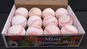 Pelotas Antiestres De Beisbol / Baseball