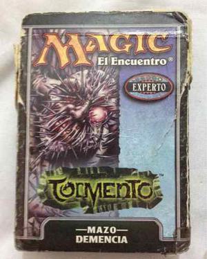 Remate De Cartas Magic!!!