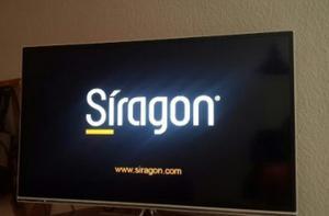 Smart Tv Led Siragon 32 Pulgadas Version D Lujo
