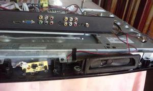 Tarjeta Lógica/ Video Tv Siragon Lc (32 Pulgadas)