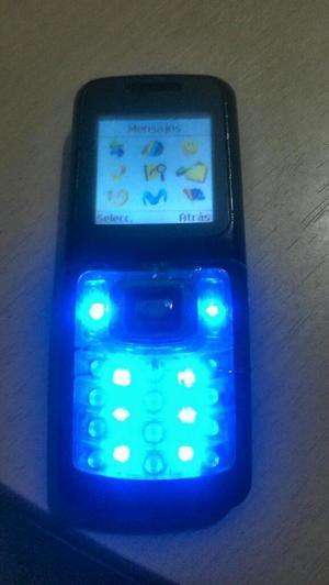 Telefono Basico Samsung.. Movistar