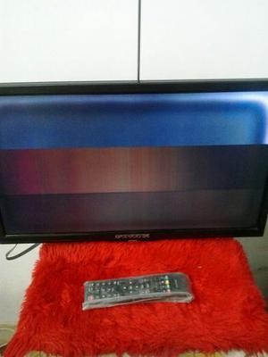 Televisor Usado Daewoo De 24 Pulgadas Lo Vendo O Lo Cambio