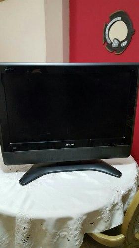 Tv Sharp Para Reparación
