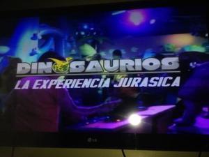 Vendo O Cambio Tv Lg 3d Con Lentes Y Blue Ray 3d Panasonic