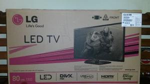 Vendo Televisor Lg 32ln