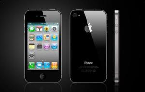 vendo iphone 4g de 16gb liberado