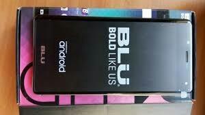 Blu R1 Hd 1gb De Ram Pantalla 5.0 Hd Curva Video p 4g