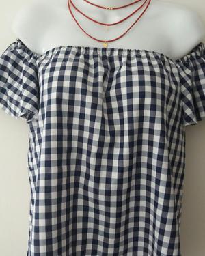 Blusas Y Vestidos