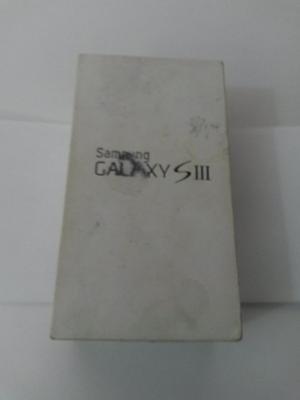 Caja De S3 I Gb