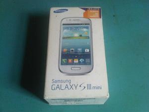 Caja De Samsung Galaxy S3 Mini