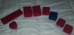 Cajas De Joyería