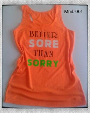 Camiseta Deportiva, Franela, Gimnasio, Yoga