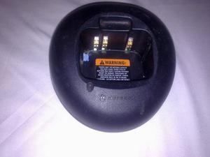 Cargador Para Radio Portatil Motorola Pro