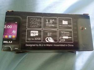 Celular Doble Sim Z3 Rojo Liberado