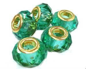 Cristales Tipo Pandora, Y Vitrales Para Cuero