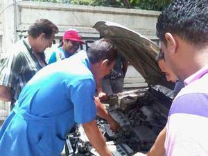 Curso De Electroauto Y Escaneo Completo 3 Meses En Guarenas