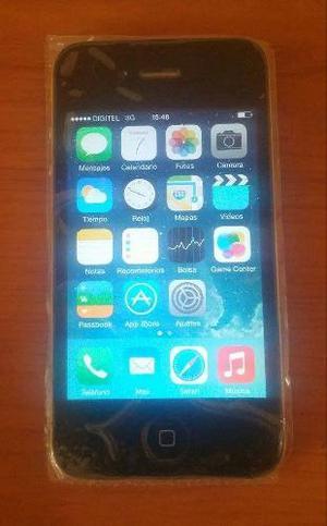 Iphone 4 Liberado Como Nuevo! Vendo O Cambio Por Ps3