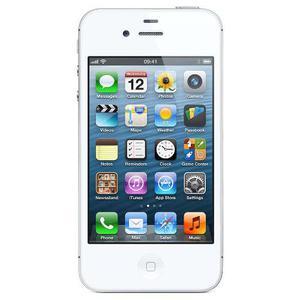Iphone 4s 16gb Liberados 3g 100% Original Blanco
