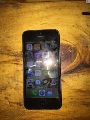 Iphone 5 16 Gb Desbloqueado Fabrica En Su Caja + Camara T